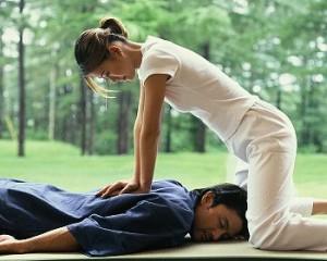 Oncologia, l'efficacia dello Shiatsu in chi è sottoposto a radioterapia